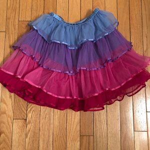 Garnet Hill Skirt 8